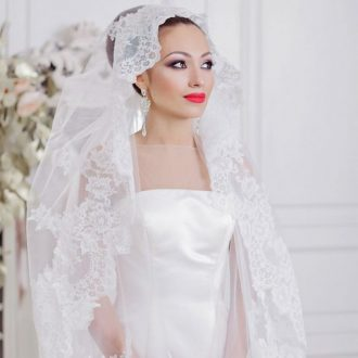 svadebnie pricheski 2019 16