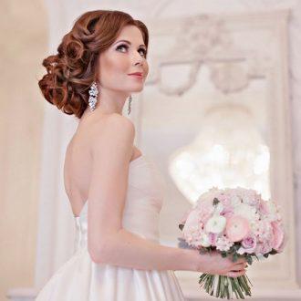 svadebnie pricheski 2019 22