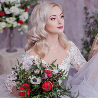 svadebnie pricheski 2019 35
