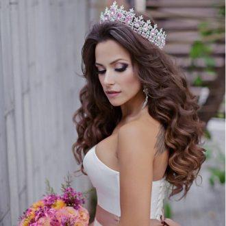svadebnie pricheski 2019 38