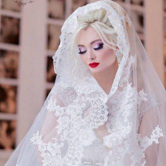 svadebnie pricheski 2019 39