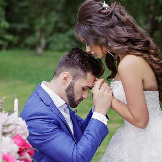 svadebnie pricheski 2019 61