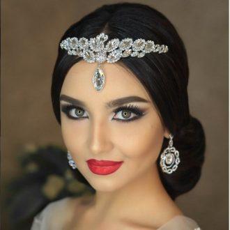 Modnij svadebnij makijag 2019 (34)