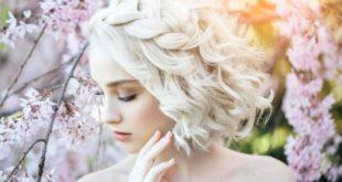 Свадебная стрижка на кратчайшие волосы: рекомендации и концепции