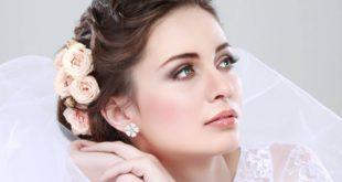 Свадебный макияж: престижные направленности